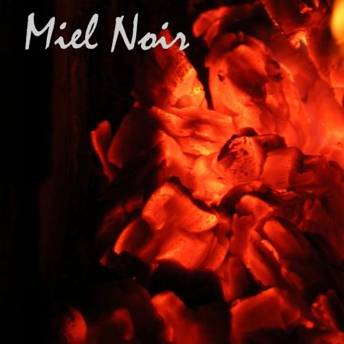 MIEL NOIR - Der Honigflügel CD