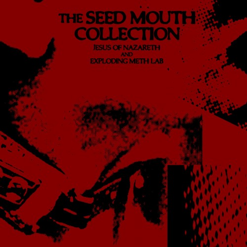 JESUS OF NAZARETH / EXPLODING METH LAB - The Seed Mouth...