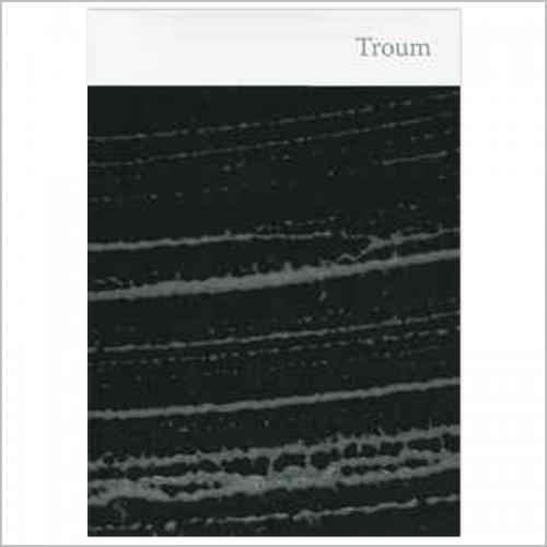 TROUM - Mare Idiophonika CD (wyd. eu)