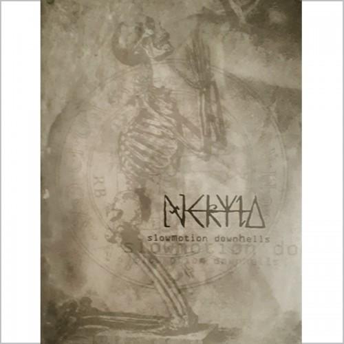 NEKYIA - Slowmotion Downhells CD