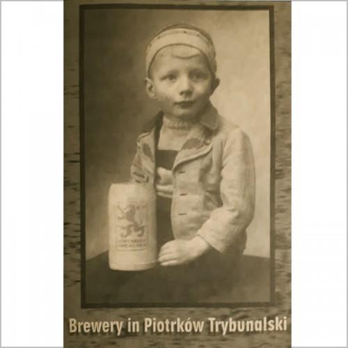V/A - Brewery in Piotrków Trybunalski 2CD