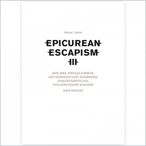 V/A - Epicurean Escapism III CD/DVD/Catalogue