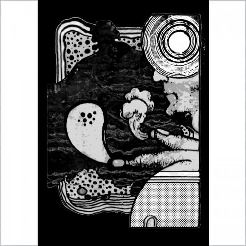 VOLCANO THE BEAR - Volfurten CD