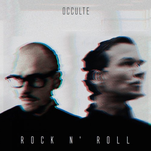 OCCULTE 'Rock n' Roll' MCD
