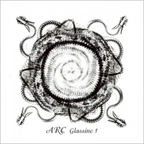 ARC - Glassine 1 CD