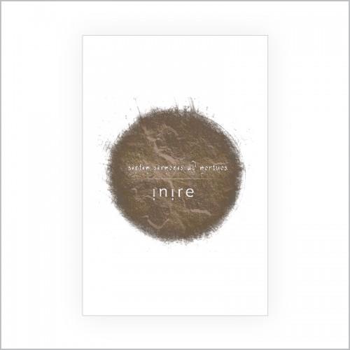 INIRE - Septem Sermones ad Mortuos DVD