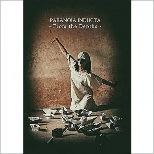 PARANOIA INDUCTA - From The Depths CD