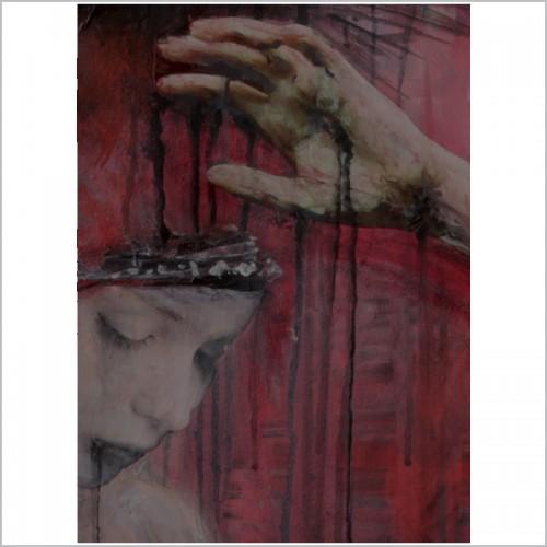 THEOLOGIAN - Pain Of The Saints 2CD