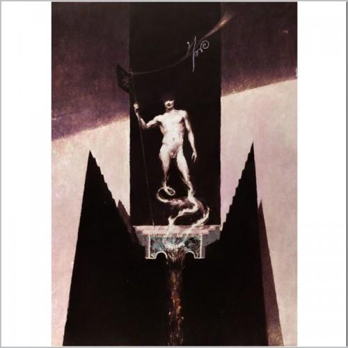 FUNERARY CALL - Nightside Emanations CD