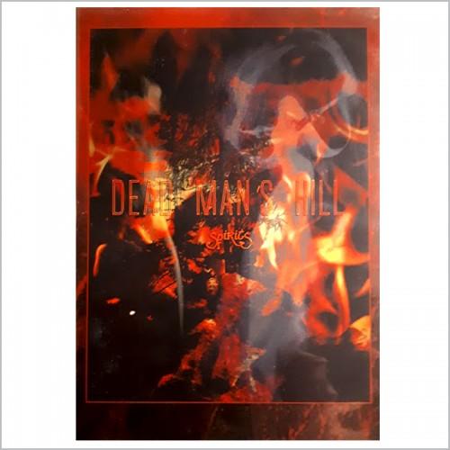DEAD MAN'S HILL - Spirits CD