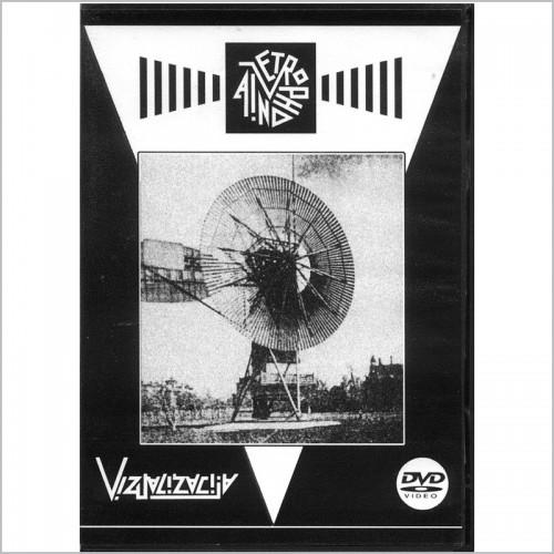 VETROPHONIA - Vizualizacija DVD