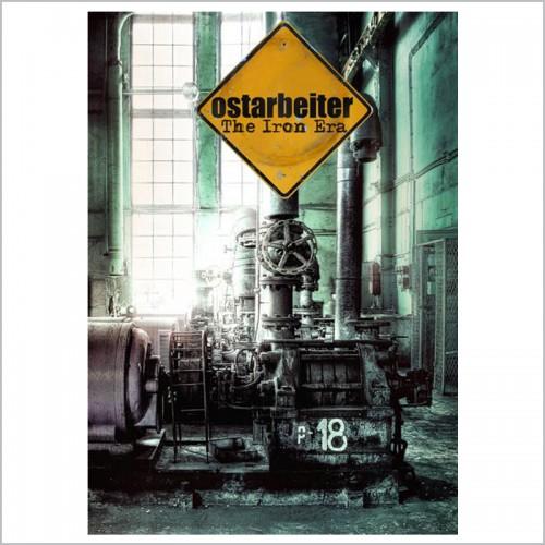 OSTERBEITER - The Iron Era 2CD