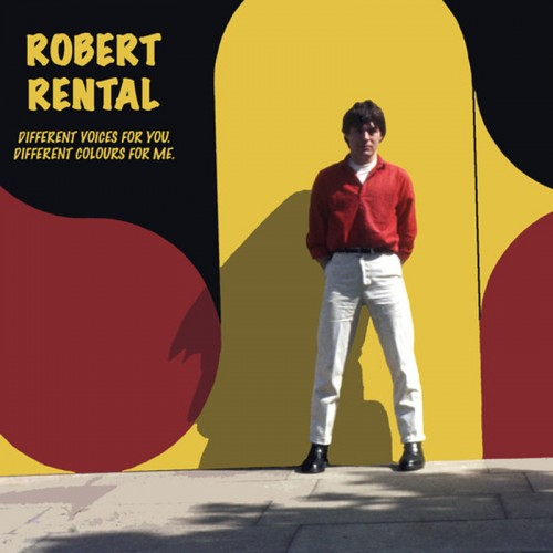 Robert Rental – Different Voices For You. Different...