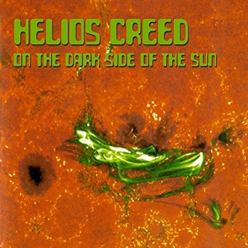 HELIOS CREED - On The Dark Side Of The Sun CD