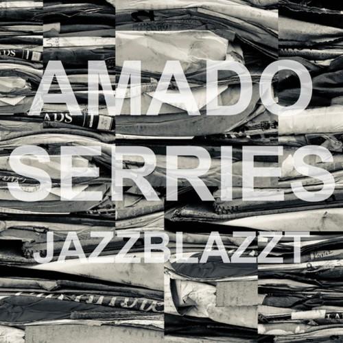 RODRIGO AMADO & DIRK SERRIES Jazzblazzt CD