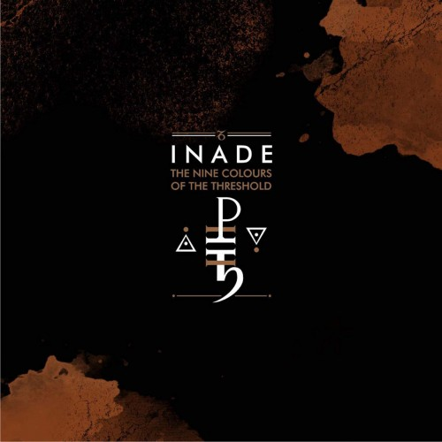 INADE - The Nine Colours of the Threshold CD
