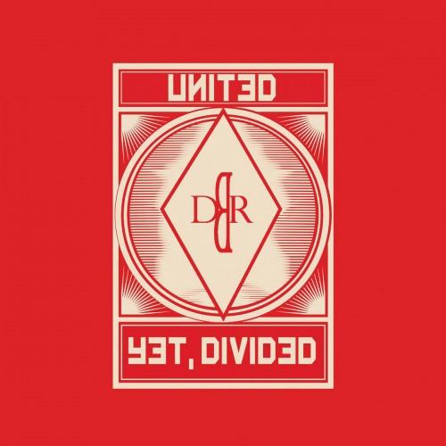 DER BLAUE REITER – United Yet Divided LP