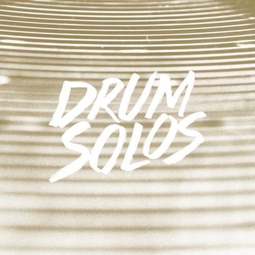 MACHINEFABRIEK - Drum Solos LP