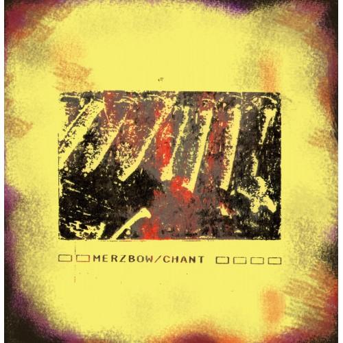 MERZBOW - Chant LP