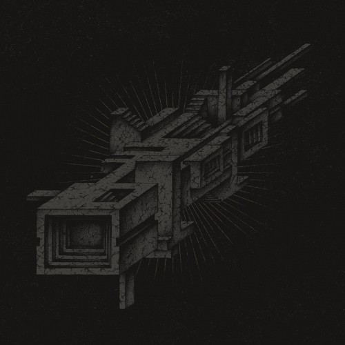 RITES OF FALL - Towards the Blackest Skies  LP