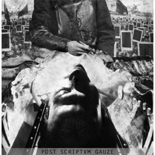 POST SCRIPTVM - GAUZE LP