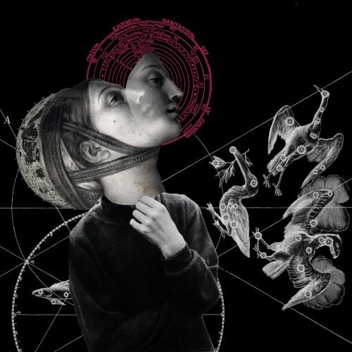 MONOCUBE & TROUM - Contemplator Caeli LP (multi-coloured)