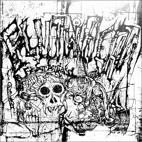 """FLUTWACHT – Fiebertentakel 7"""""""