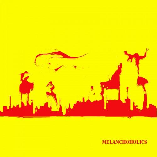 """MELANCHOHOLICS – Masking My Monkeys 7"""""""
