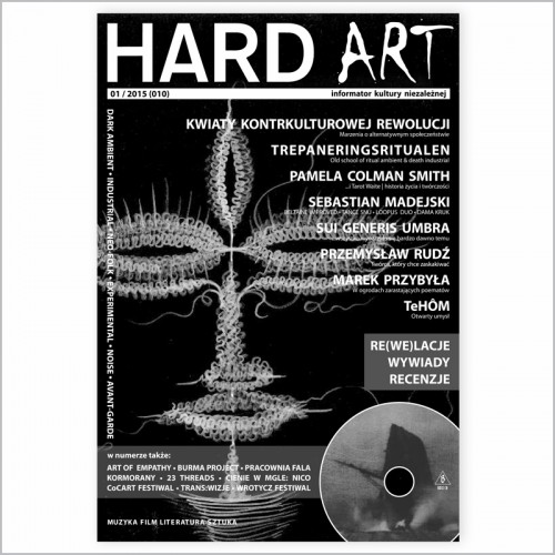 HARD ART nr 10 /numer niekompletny/