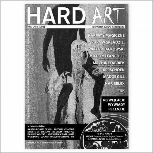 HARD ART nr 08