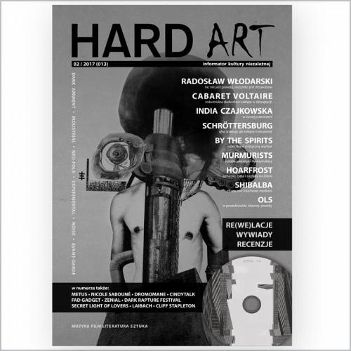 HARD ART nr 13