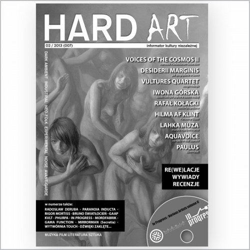 HARD ART nr 07