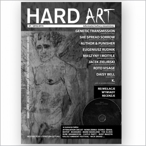 HARD ART nr 11