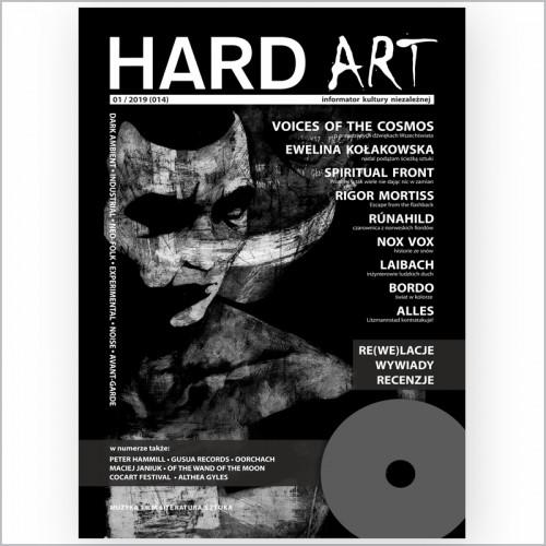 HARD ART nr 14