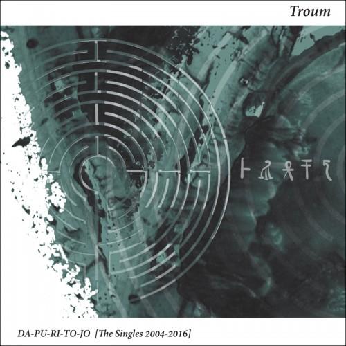 TROUM 'DA-PU-RI-TO-JO' CD