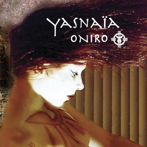 YASNAIA - Oniro (ext. edition) 2CD