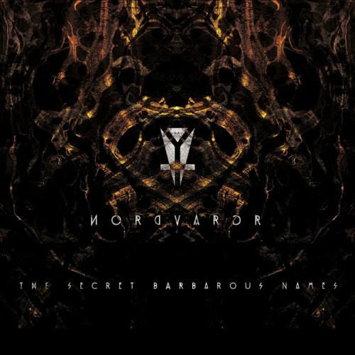 NORDVARGR - The Secret Barbarous Names CD