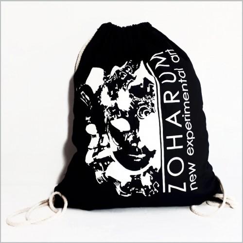 Zoharum - Backpack Bag