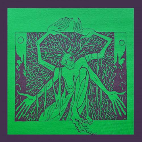 IINEY & U.LV. – Vyaz Вязь CD