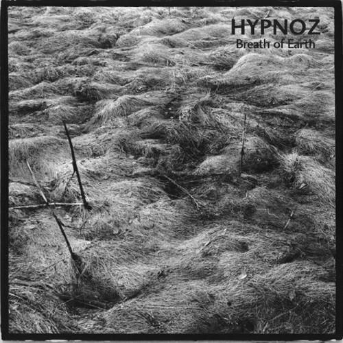 HYPNOZ - Breath of Earth CD