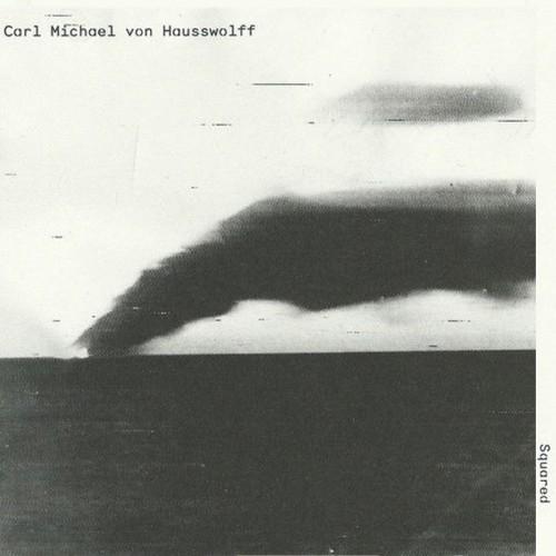 Carl Michael von Hausswolff – Squared CD