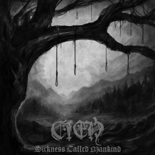 CIEŃ - Sickness Called Mankind CD