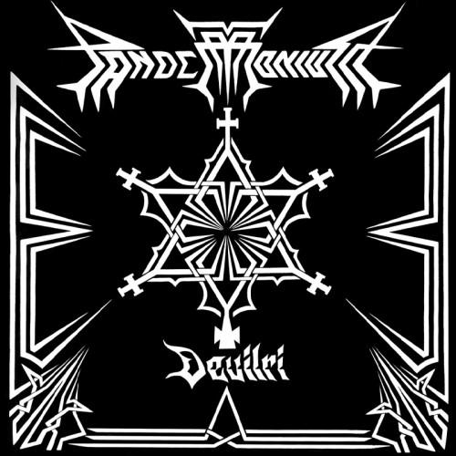 PANDEMONIUM - Devilri (ext. edit.) CD