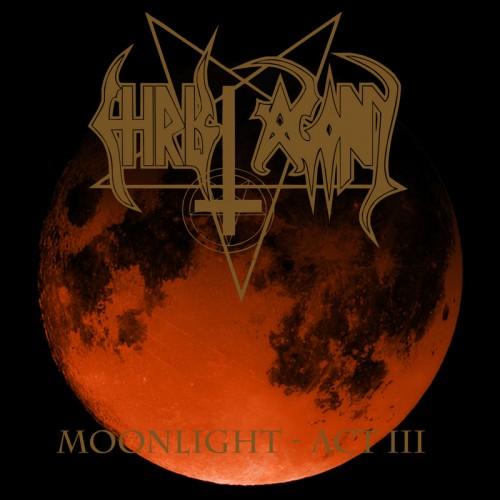 CHRIST AGONY - Moonlight CD