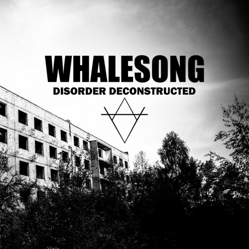 WHALESONG - Disorder Deconstructed 2CD