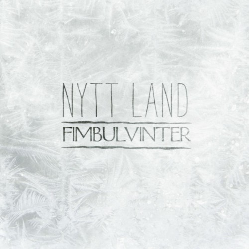 NYTT LAND 'Fimbulvinter' CD