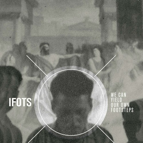 IRON FIST OF THE SUN - We Can Yield Our Own Footsteps CD
