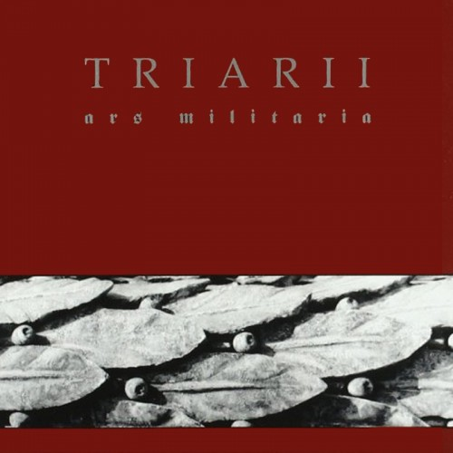 TRIARII – Ars Militaria CD