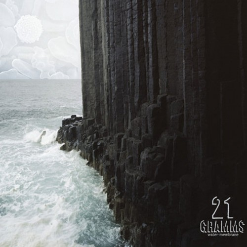 21 GRAMMS 'Water - Membrane' CD