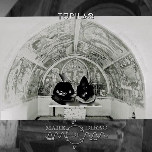 MARE DI DIRAC - Tupilaq CD